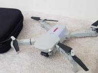 E88 Pro 4K HD Drone with Dual Camera