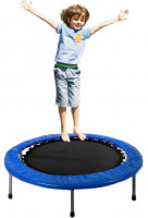 Trampoline for Kids & Adults