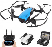 XYRC K98Pro2 Dual 4K Camera Quadcopter Drone