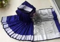 Dhupian Half Silk Saree