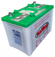 Hamko NX120-7 Lead Acid Battery