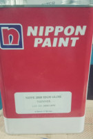 Nippon Paint Thinner