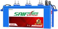 Saif Power 200AH IPS Battery