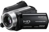 Sony HDR-SR10 Handycam
