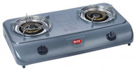 Gazi HTG 2090A Stainless Steel Auto Fire Gas Stove