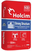 Holcim Strong Structure Cement