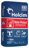 Holcim Water Protect Cement