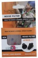 Buffter Noise Filter