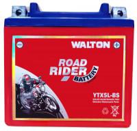 Walton Road Rider YTX5L-BS Bike Battery