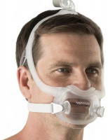 Philips DreamWear Full Face CPAP Mask with Headgear