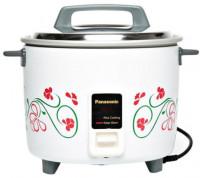 Panasonic SR-Y18J Rice Cooker 1.8-Liter Capacity