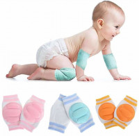 Baby Soft Knee Pad for Safety