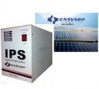 Ensysco Solar IPS 600 VA