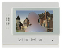 Zhudele ZDL-TFT2700W Video Door Phone Monitor