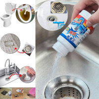 Sink and Drain Cleaning Powerful Chemical Powder