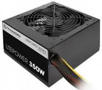 Thermaltake Litepower W0422RE Active PFC 350W Power Supply