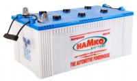 Hamko PCV 29 Plate Bus Battery