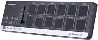 Worlde EasyPad.12 Mini 12 Drum Pad MIDI Controller