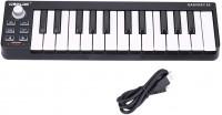 Worlde 25-Key MIDI Keyboard Controller