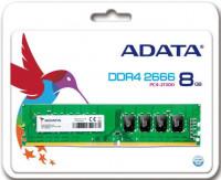 Adata 8GB DDR4 2666 BUS Desktop PC RAM