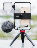 Yelangu Live Broadcast Smartphone Video Rig