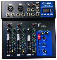 Yamaha F4-USB Professional Audio Interface