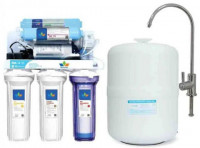 Tecomen-8353-75 6-Stage Ro Water Purifier
