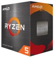 AMD Ryzen 5 5600G PC Processor