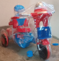 Baby Airplane Tricycle