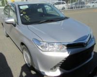 Toyota Axio X Hybrid 2016 New Shape