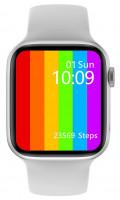 Microwear W506 2D Carved Screen Smart Watch