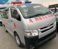 Toyota Hiace Ambulance GL 2016