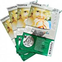 Fujifilm Premium Plus Photo Paper