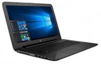 HP 15-ac648tu Pentium 7th Generation Quad Core Notebook