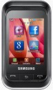 Samsung C3303 Full Touch Screen Mobile