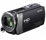 Sony Handycam HDR-CX190 Full HD Camcorder