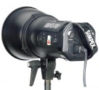 Simpex-Pro 3500 N Studio Flash Light Studio Equipment