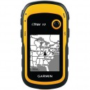 Garmin eTrex 10 Outdoor Handheld GPS Navigation Device
