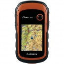 Garmin eTrex 20 Outdoor Handheld GPS Navigation Device
