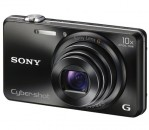 Sony Cyber-shot WX200 10x Wi-Fi Small Digital Camera