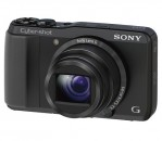 Sony HX30V Exmor R CMOS 20x Optical Zoom Camera