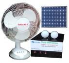 Ensysco EMS-40 40-Watt Mini Solar Power Home System