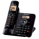 Panasonic KX-TG3811BX Power Fail Talk Cordless Phone