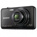 Sony Cyber-Shot WX9 Digital Still Camera with HD Video