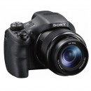 Sony Cyber-shot DSC-HX300 H Series 20.4 MP 50x Camera