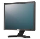 """Dell E170S 17"""" Square Flat Panel LCD Computer Monitor"""