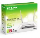 TP-Link TL-MR3420 3G 4G Wi-Fi N Hotspot Internet Router