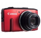Canon PowerShot SX280 HS 20x IS Zoom GPS WiFi Camera