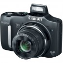 Canon PowerShot SX160 IS Camera with 16x Optical Zoom