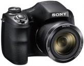 Sony Cybershot H300 20MP 35x Ultra Zoom Digital Camera